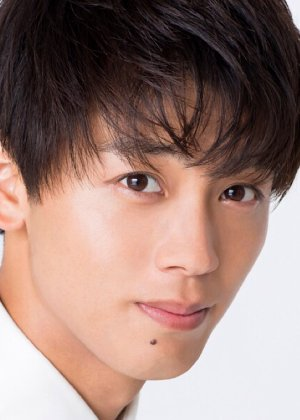 Takeuchi Ryoma in Theseus no Fune Japanese Drama (2020)