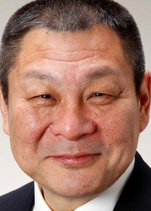 Hamada Michihiko in Akuma no Kiss Japanese Drama (1993)