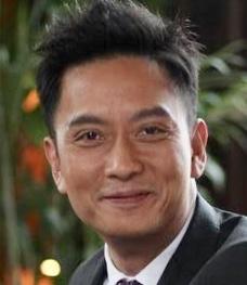 Gardner Tse in Behind the Scenes Chinese Drama (2019)