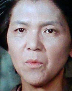 Odagiri Miki in Ikiru  Japanese Movie (1952)
