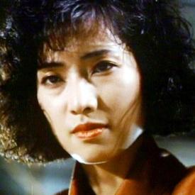 Nishiwaki Michiko in Angel Terminators Hong Kong Movie (1990)