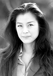 Kuno Makiko in Aatantei Jimusho Japanese Drama (2004)