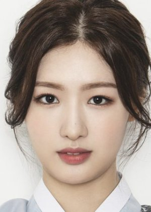 Jo Hye Joo in Just One Bite Season 2 Korean Drama (2019)