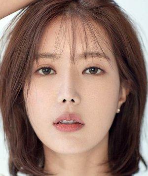Soo Hyang Im