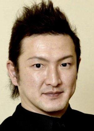 Nakamura Shido in Twisted Justice Japanese Movie (2016)