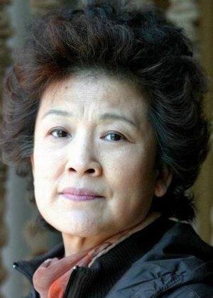 Song Chun Li in The Mother Chinese Drama (2013)