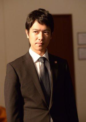 Hanzawa Naoki Season 2 (2020) poster