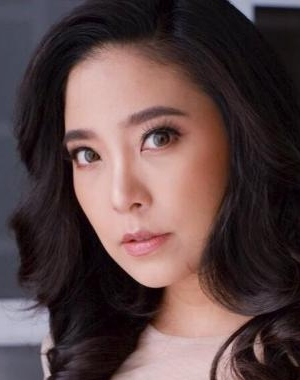 Favourite Thai Actresses
