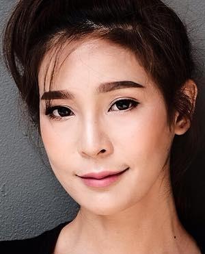Punpop Sitang in Chani Phi Lak Thai Drama (2017)