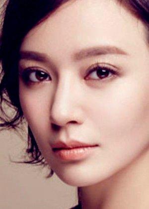 Kira Shi in Fearless Whispers Chinese Drama (2020)