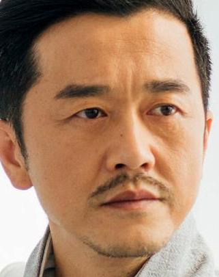 Zhang Fan in Lan Yu Hong Kong Movie (2001)