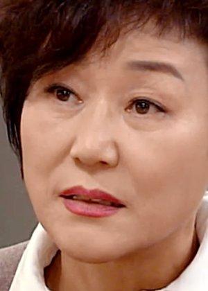 Jang Jung Hee in Postman To Heaven Korean Movie (2009)
