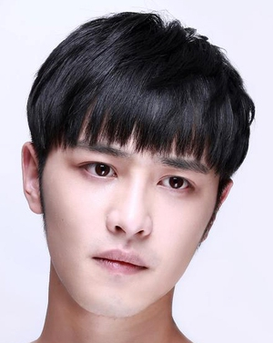 Ryota in My Assassin Girlfriend Chinese Drama (2018)