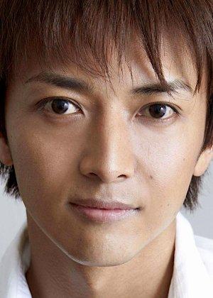 Morimoto Ryoji in Sky High Japanese Drama (2003)