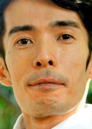 Kumabe Yohei in Doctor X  3 Japanese Drama (2014)