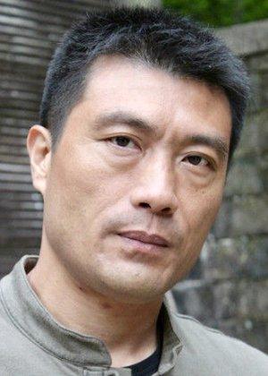 Ye Xin Yu in Jin Jiang Dao Ling Chinese Drama (2003)