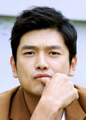Lee Ji Hoon in Billie Jean, Look at Me Korean Drama (2006)