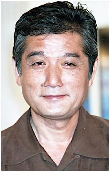 Hosokawa Toshiyuki in 87% Japanese Drama (2005)