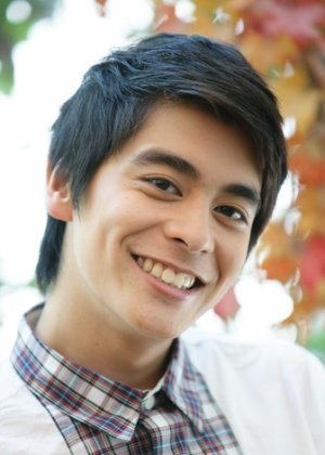 Non Chanon Rikulsurakan in 4 Psyco Thai Movie (2011)