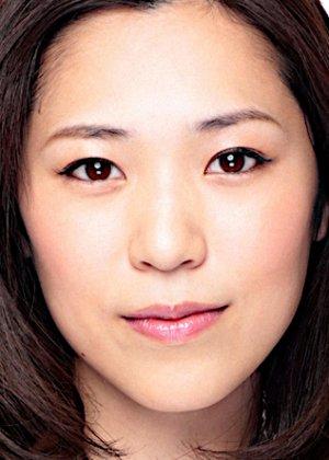 Katsura Asami in The Vanished Japanese Movie (2006)