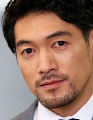 Takeda Hiromitsu in Stop Korean Movie (2016)