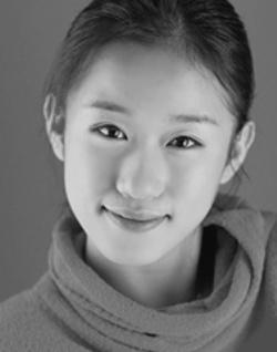 Park So Yeon in Hello, Finally! Korean Movie (2009)