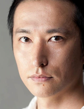 Akiyama Shintaro in Jam Japanese Movie (2018)