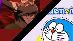 Old Anime Lady  VS. AishwaryaMV : Japanese edition
