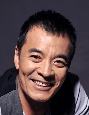 Liu Wei in Zhou Yu's Train Chinese Movie (2002)