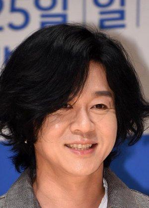 Yoon Do Hyun in Law of the Jungle in Palawan Korean TV Show (2020)