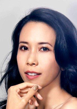 Karen Mok in Viva Erotica Hong Kong Movie (1996)