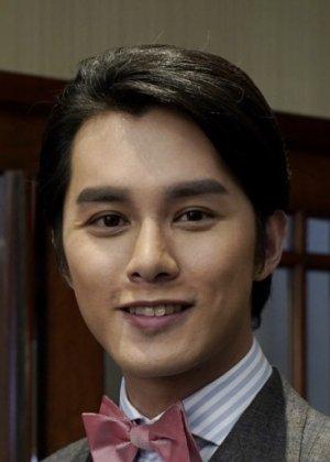 Matthew Ho in The Dripping Sauce Hong Kong Drama (2020)