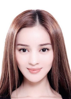 Wei Ni in The Snow Queen Chinese Drama (2018)
