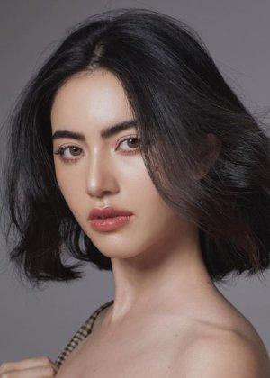 Mai Davika Hoorne in Fatherland Thai Movie (2012)