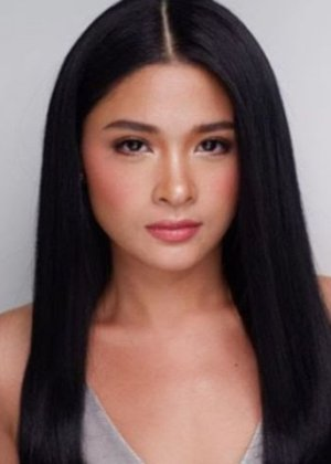 Yam Concepcion in Love Thy Woman Philippines Drama (2020)