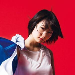 Arai Manami in Saki Achiga-hen episode of Side-A Japanese Drama (2017)