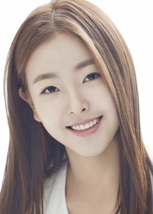 Go Won Hee in TV Novel: The Stars Are Shining Korean Drama (2015)