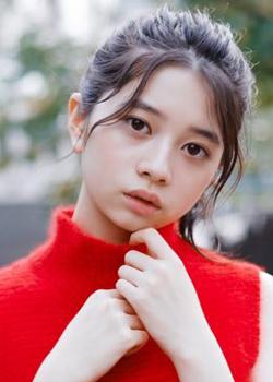 Sakurada Hiyori in We Love Japanese Movie (2018)