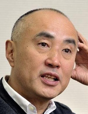 Yukawa Kazuhiko in The Queen's Classroom Japanese Drama(2005)