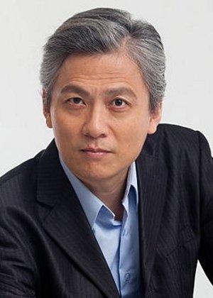 Wang Dao Nan in Inference Notes Chinese Drama (2017)
