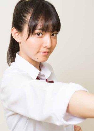 Miyahara Kanon in Kamen Rider Amazons Japanese Drama (2016)