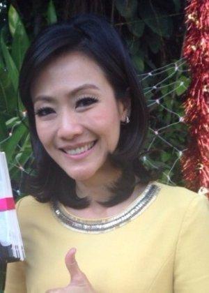 Kamthorncharoen Arisara in Chai Nai Fun Thai Drama (1999)