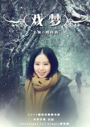 The Dream of Peking Opera (2013) poster