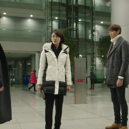 Pinocchio Episode 14