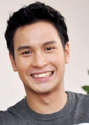 Anuchit Sapunpohng in Game Payabaht Thai Drama (2017)