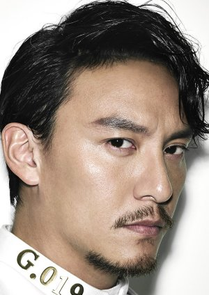 Chen Chang actor