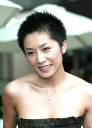 Mary Hsu in Seventh Grade Taiwanese Drama (2003)