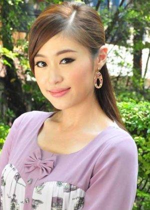 Gypsy Keerati Mahapreukpong in Castle of Stars Thai Drama (2015)