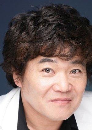 Im Dae Ho in City of the Sun Korean Drama (2015)