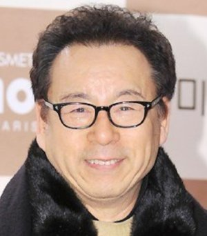 Byung Kyung Ahn